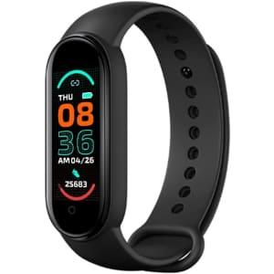 Docona Sports Smart Watch for $9
