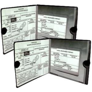 Sterling Document Holder 2-Pack for $4