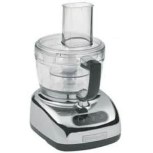 KitchenAid 9-Cup Food Processor for $100