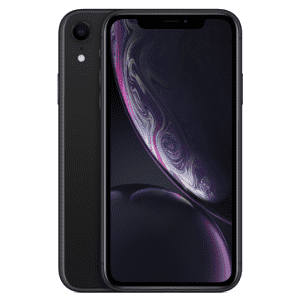 Apple iPhone XR 64GB Smartphone for Straight Talk for $299