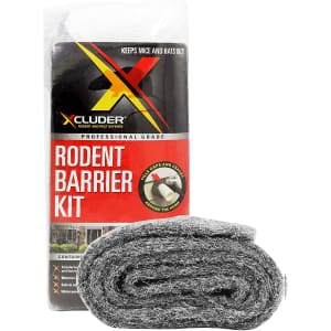 Xcluder Rodent Control Fill Fabric for $20