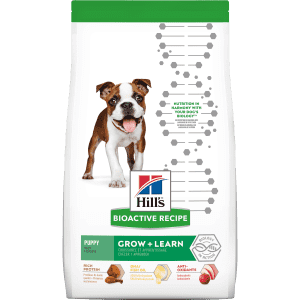Hill's Bioactive Recipe Dog Food at Petco: Buy 1, get 40% off 2nd