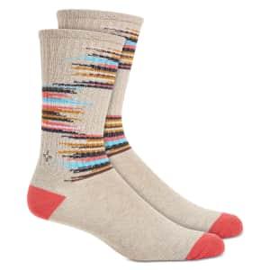 Men's Socks at Macy's: from $4
