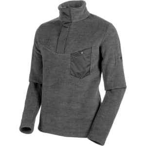 Men's, Women's, and Kids' Fleece Apparel at REI: Up to 60% off