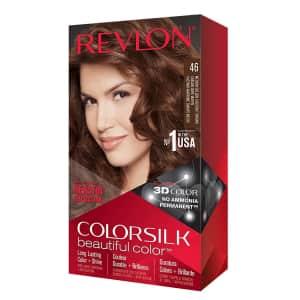 Revlon Colorsilk Beautiful Color Permanent Hair Dye for $2