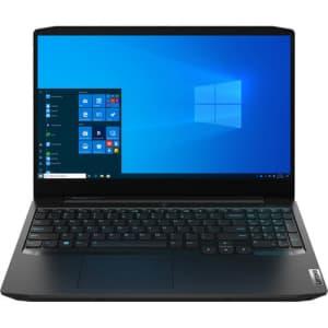 "Lenovo IdeaPad 10th-Gen. i5 15.6"" Gaming 3 Laptop for $599"
