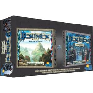 Dominion Big Box II Board Game for $40