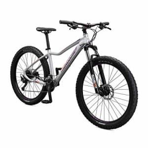 Mongoose Tyax Sport Adult Mountain Bike, 27.5-Inch Wheels, Tectonic T2 Aluminum Frame, Rigid for $1,460