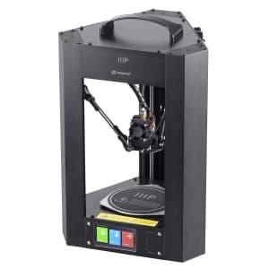 Monoprice Mini Delta 3D Printer for $180