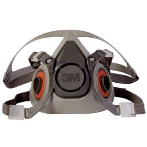 3M Half Facepiece Reusable Respirator for $13