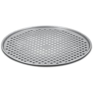 """Cuisinart Chef's Classic Nonstick 14"""" Pizza Pan for $15"""