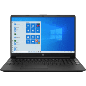 """HP 11th-Gen. i7 15.6"""" Laptop for $550"""