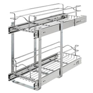 Rev-A-Shelf 2-Tier Cabinet Storage for $85