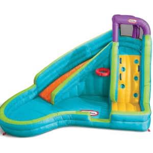 Little Tikes Slam 'n Curve Slide for $359
