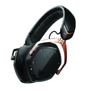 V-MODA Crossfade 2 Wireless Over-Ear Headphone - Rose Gold for $355