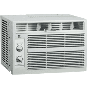 Perfect Aire 5,000 BTU 115V Window Air Conditioner for $140 for members