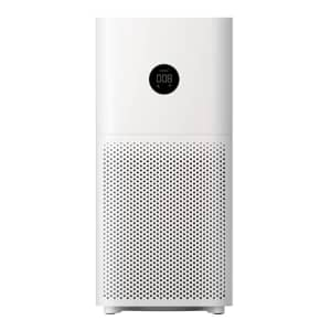 Xiaomi Mi Air Purifier 3C with True HEPA Filter for Home Eliminate 99.97% Odors Smoke Mold Pollen for $220
