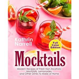 Mocktails Kindle eBook: Free