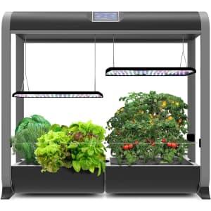 AeroGarden Farm 24Plus w/ Salad Bar Seed Kit for $650