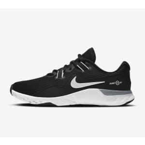 Nike Men's Renew Retaliation TR 2 Shoes for $36