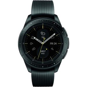 Samsung Galaxy 42mm Smartwatch for $180