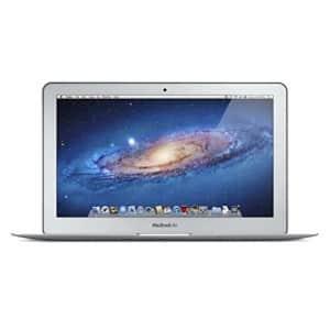 "Apple MacBook Air 11"" MD223LL/A (4GB RAM, 64GB HD, macOS 10.13) - 1 Pack (Refurbished) for $299"