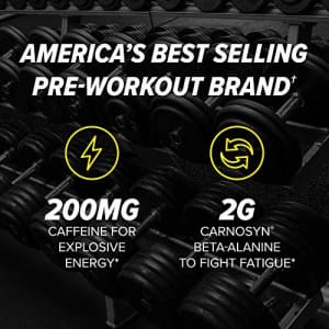 Cellucor C4 Extreme Natural Zero Pre Workout Powder Cherry Limade | Natural Flavored Sugar Free Preworkout for $35