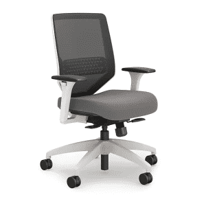 Union & Scale Lewis Mesh Back Computer and Desk Chair for $228