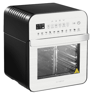 GoWise Ultra 1,600W 12.7-Quart Air Fryer Oven w/ Rotisserie and Dehydrator for $115