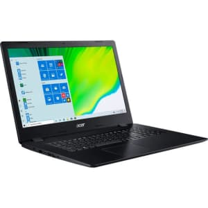 """Acer Aspire 3 10th-Gen i3 17.3"""" Laptop for $400"""