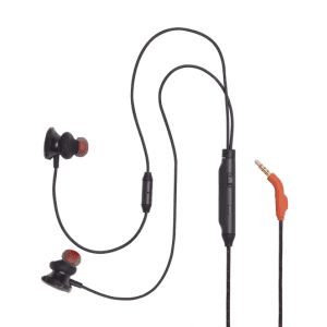 JBL Quantum 50 Wired In-Ear Gaming Headset for $20