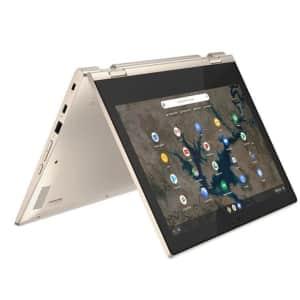"Lenovo Flex 3i Celeron Gemini Lake 11.6"" 2-in-1 Touch Chromebook for $237"