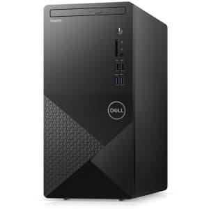 Dell Vostro 3000 10th-Gen. i5 Compact Desktop PC for $529
