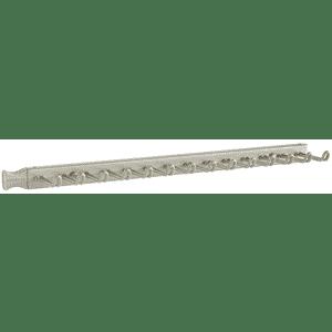 ClosetMaid 14-Hook Tie & Belt Rack for $8