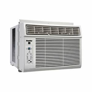 Danby DAC060EB1WDB 6,000 BTU Energy Star Window Air Conditioner, Programmable Timer, LED Display for $342