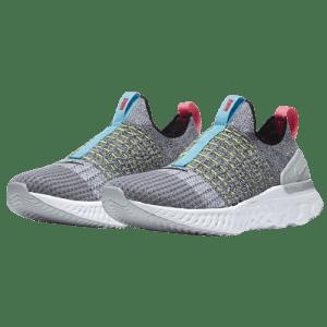 Nike Men's React Phantom Run Flyknit 2 Shoes for $97