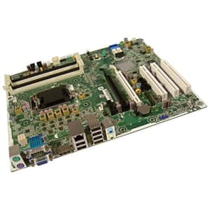 HP 611835-001 System board (motherboard) - For Convertible Minitower PC`s (Handel) for $45