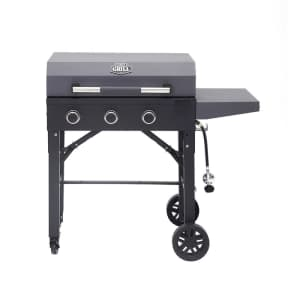 """Expert Grill Pioneer 28"""" Portable Propane Gas Griddle for $192"""