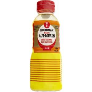 Kikkoman Aji-mirin 10-oz. Bottle 4-Pack for $6.81 via Sub & Save