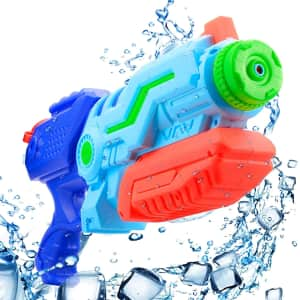 iKeelo Super Water Blaster for $6