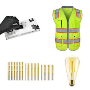 Safety Equipment, Tools, and Lighting Mega Sale at Tool Ant at Toolant: Up to 50% off