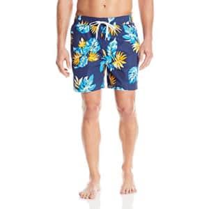 Kanu Surf Men's Swim Trunks, Riviera Navy, XX-Large for $18