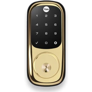 Yale Assure Lock Touchscreen Keypad Door Lock for $139