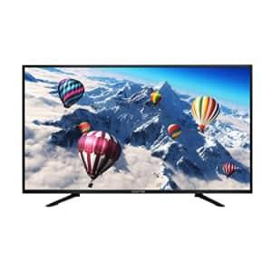 Sceptre U550CV-UMR 55-Inch 4K Ultra HD MEMC 120 LED UTV 3840 x 2160 - Black for $495