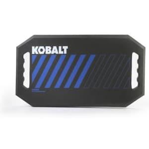 Kobalt Foam Kneeling Pad for $11