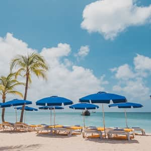 4-Night Aruba Stay in 2-Bedroom Suite w/ Mimosa Breakfast through Apr. '22 at Travelzoo: from $999 for up to 4