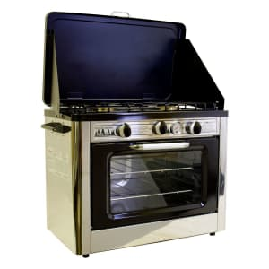 Camp Chef Deluxe Portable Outdoor Propane Oven for $238 + $40 Kohl's Cash
