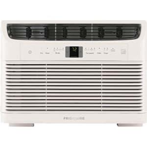 Frigidaire 6,000 BTU 12.2 EER 115V Window-Mounted Room Air Conditioner for $259