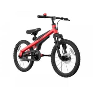 "Segway Kids' Ninebot 18"" Bike for $180"