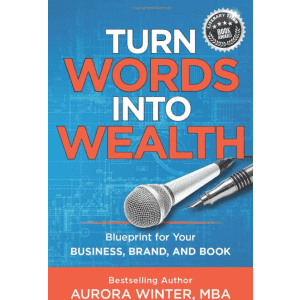 """""""Turn Words Into Wealth"""" Kindle eBook: Free"""